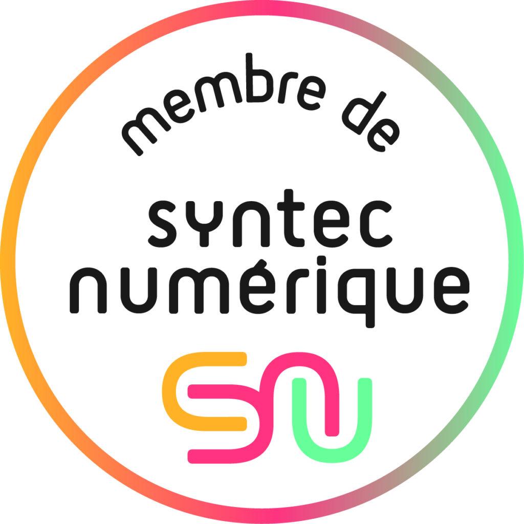 Data Privacy Professionals adhérent du Syntec numérique