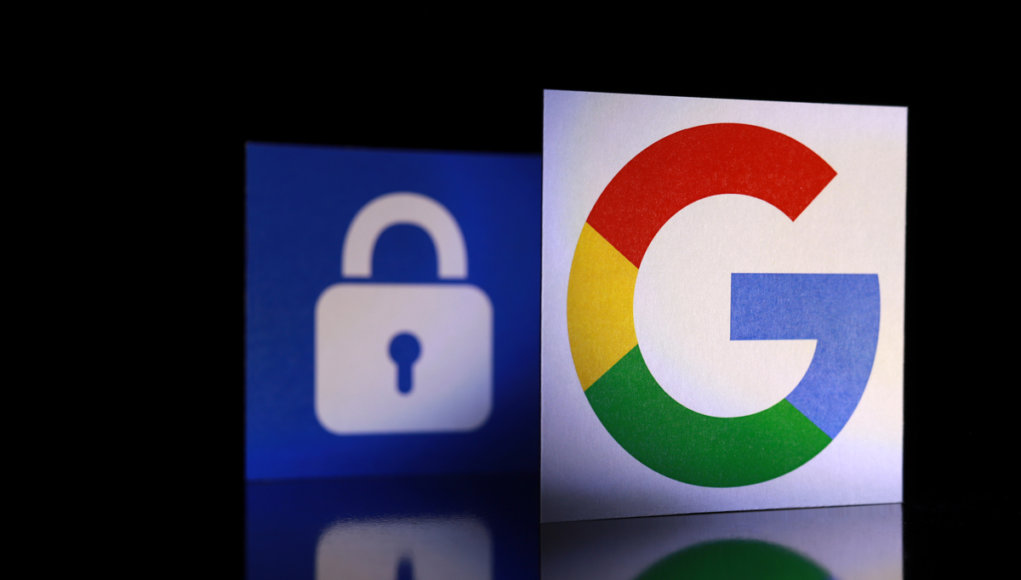 Google fined 50 million Euros by the CNIL