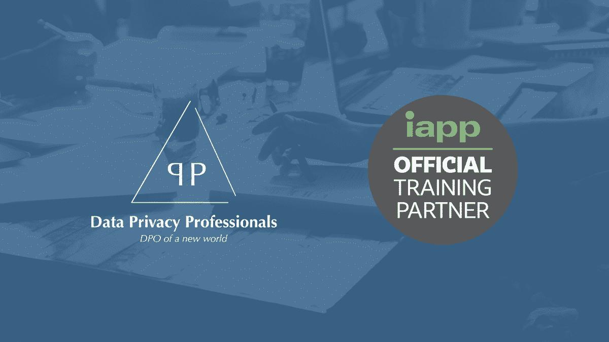 Partenariat avec l'IAPP